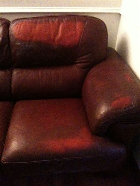 Leather Refinishing Sofa Leather Repair Diy Diy Projects