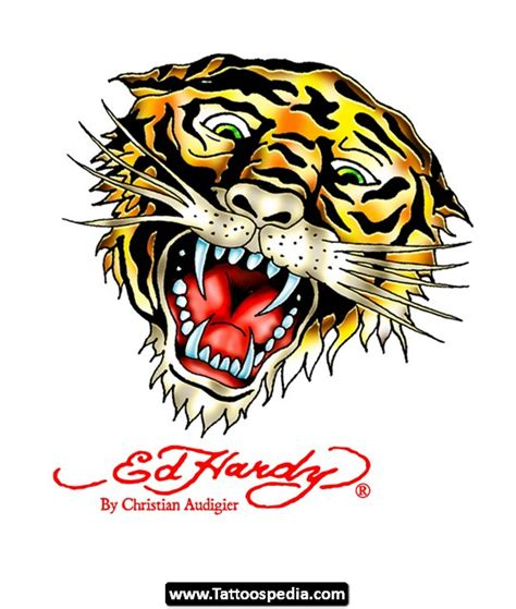 ed hardy tattoo artist ed hardy tattoos 15