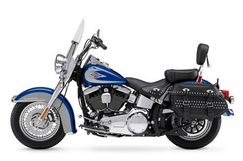 2006 Harley Davidson Heritage Softail by 2006 Harley Davidson Flstci Heritage Softail Classic