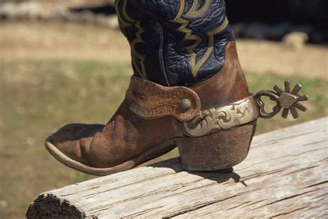 boot spurs cowboy boot with spurs www pixshark images