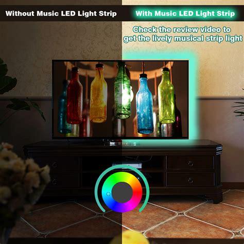 make led light strips led light ip65 waterproof led light 16 4ft