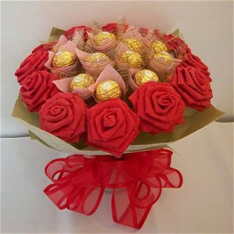 Bunga Wisuda Bouquet Buket Paper Flower 14 crinkle paper chocolate bouquet 12 origami s day gift handmade flower crafts