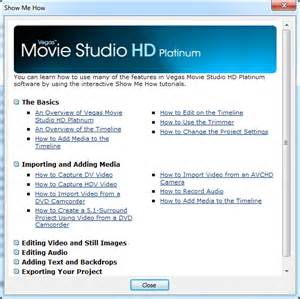 Home Design Studio Pro 12 Registration Number Sony Vegas Movie Studio Hd Platinum 11 Production Suite