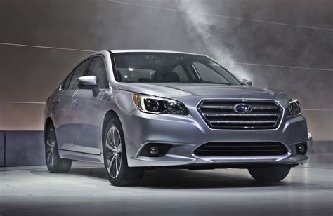 subaru legacy custom 2015 2015 subaru legacy reviews and rating motor trend