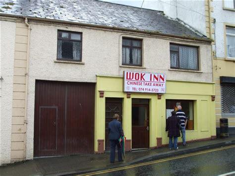 wok inn wok inn raphoe 169 kenneth allen cc by sa 2 0 geograph