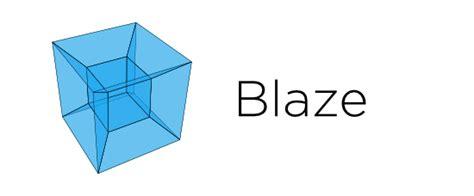 blaze gitter cpcloud blaze blaze is numpy and pandas for big data by