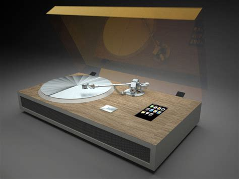 Lp Home Concepts And Design Best Vinyl Turntable Page 2 Gearslutz Pro Audio