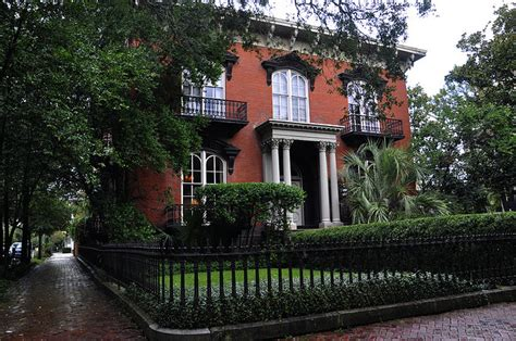 robert mercer house savannah scenes 2 glory daily private walking tours of savannah