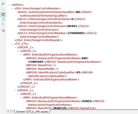convert an edi document form 270 to a csv file progress news progress openedge abl how to create an