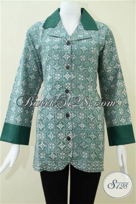 Model Baju Batik Ukuran Jumbo baju batik wanita ukuran jumbo blus batik wanita ukuran