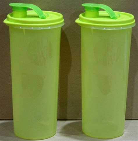 Nzf Tupperware Ventsmart 2 Pcs azue shoppe