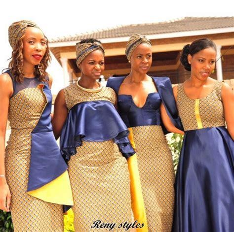 what is traditional style best shweshwe fashion traditional wedding dresses 2017