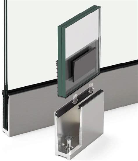barandillas de vidrio barandillas de cristal fabulous barandilla de vidrio de
