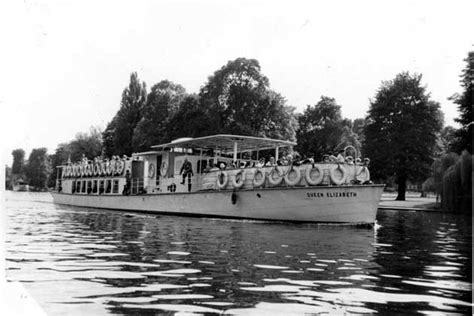thames river boat hire richmond the ideal boat to charter for all types of parties