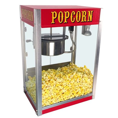 Kitchen Tools And Gadgets by Paragon Theater Pop 8 Oz Popcorn Machine Ebay