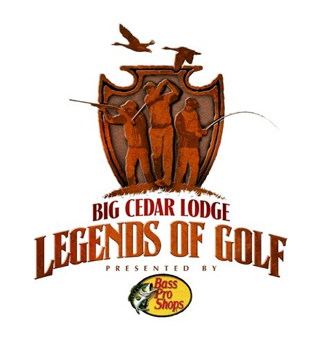 legend boats sold to johnny morris bass pro shops news releases legends of golf tournament