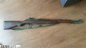 Armslist for sale m1 garand cmp parts gun springfield receiver
