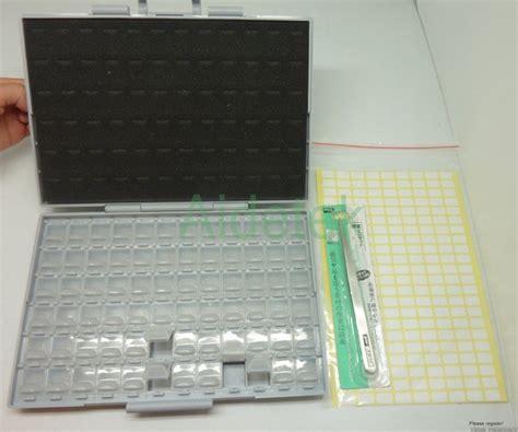resistor storage box resistor storage box 28 images 3boxall smd smt resistor capacitor storage box organizer 1206