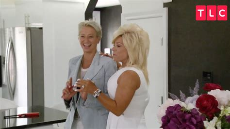 teresa caputo wedding pics theresa caputo channels dorinda medley s deceased husband