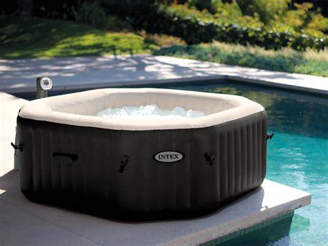 vasche idromassaggio gonfiabili le comodissime vasche spa gonfiabili sitiwebok