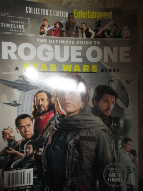 entertainment weekly the ultimate guide to wars updated revised inside the last jedi books bill s book reviews and news quot the ultimate guide to