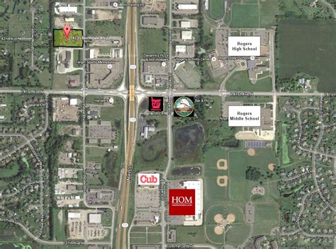 gander mountain near minneapolis mn commercial property listings in minneapolis st paul for