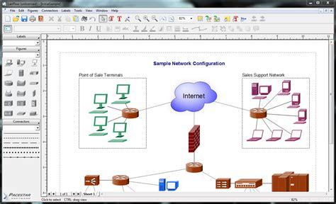 network diagramming tools 10 network diagramming tools for every budget techrepublic