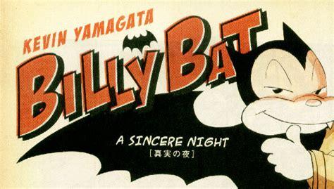 billy bat hazo fansub billy bat