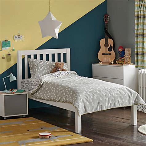 child bed frame buy lewis wilton child compliant bed frame single