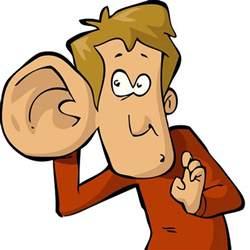 free clip art of ear clipart 1050 best big ear clipart 1050