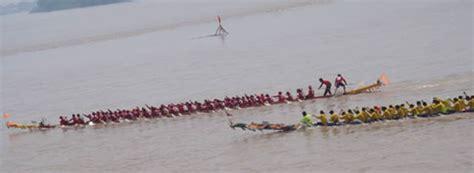 dragon boat festival vientiane vientiane boat racing festival