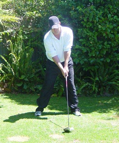 dick swing the consistent golf school