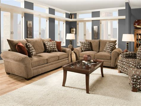 Hanks Furniture by Fabric Sofas