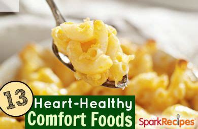 heart healthy comfort food 277 best images about surprisingly good for you on