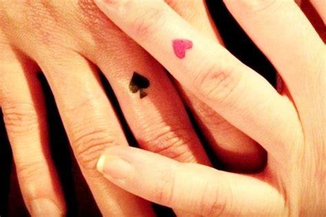 tatuagens para casais de namorados fazerem juntos toda atual