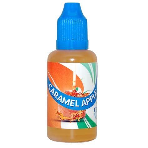 Liquid Premium E Juice Bliss Apple Taste 30 Ml Fresh caramel apple e juice best vape juice