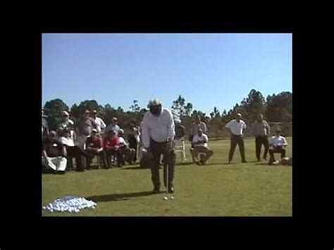 moe norman natural golf swing 1000 images about moe norman clinic videos on pinterest