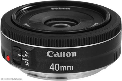Canon Ef 40mm F2 8 Stm canon 40mm f 2 8 stm review