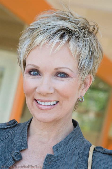 short cuts for grey thin hair short hairstyles for women over 60 with thin hair short