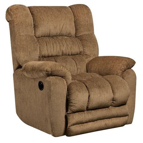 push button recliner chairs push button power recliner in fawn beige am p9560 6450 gg