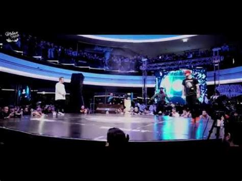 issei (japan) vs thesis (usa) final undiputed world bboy