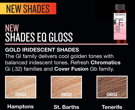 redken shades eq gloss color chart redken new shades eq gloss color charts