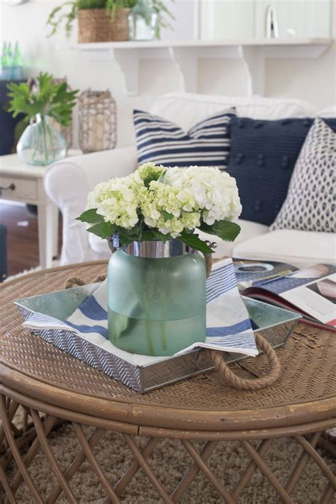 summer decorating ideas a home tour
