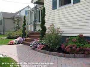 Cottage Garden Planting Guide - front yard landscape designs with before and after pictures