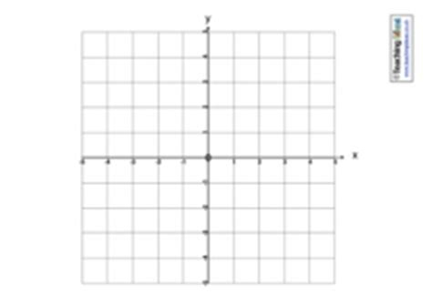 Coordinate Grid Template by Coordinate Grid Templates Teaching Ideas
