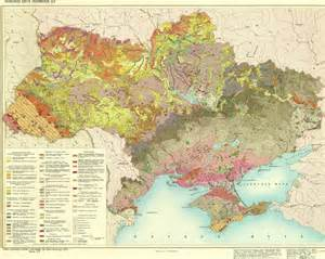 a story of one soil map modern soil mapping in ukraine