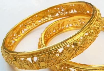 Handmade Gold Bangles - handmade bangle bracelets lovetoknow