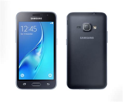 Samsung Y J1 Samsung Galaxy J1 2016 Specs Features And Price In