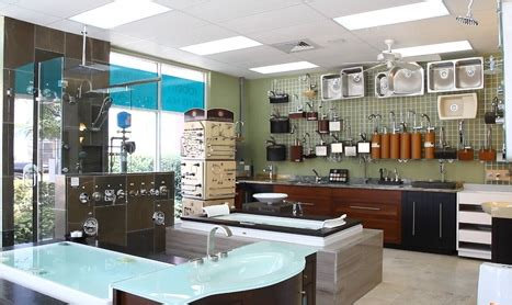 bathroom and kitchen showrooms miami plumber plumbing sales and service parts and