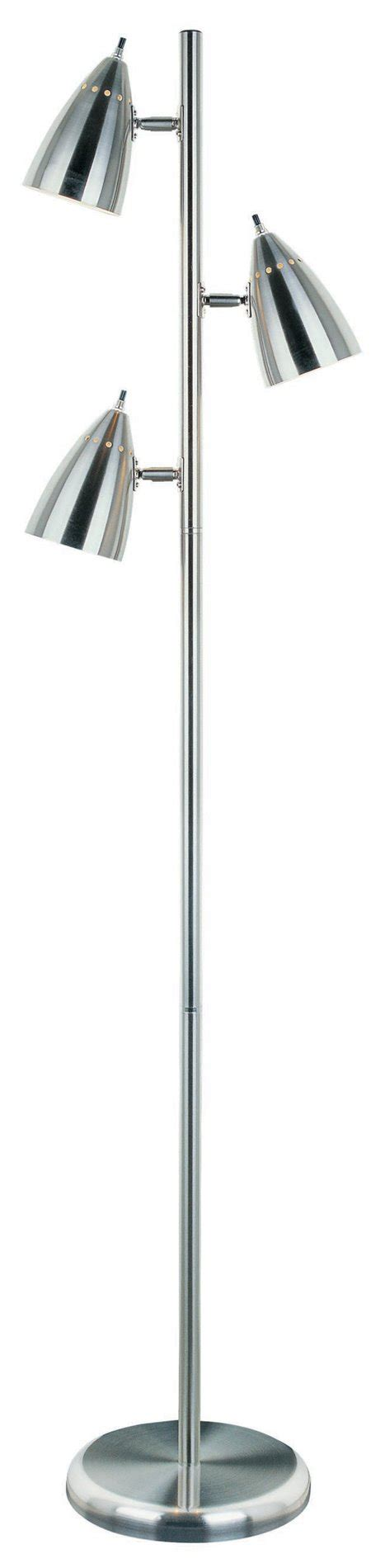 lite source ls 9406ps bullet 60w incand contemporary tree